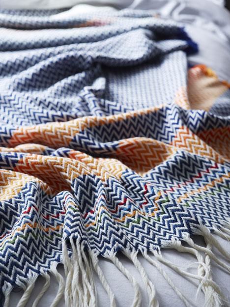 Andreas Engesvik: Bunad Blankets