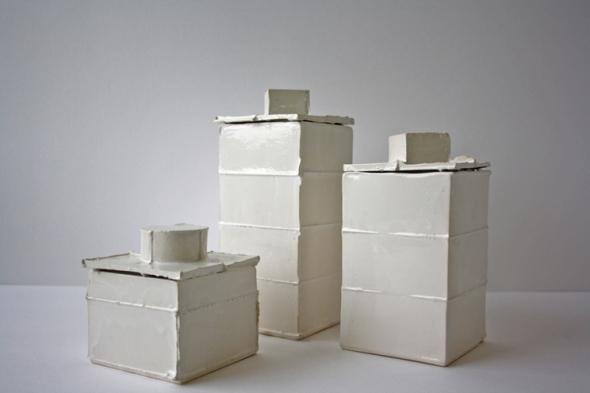 Jurrijn Huffenreuter: Blocks